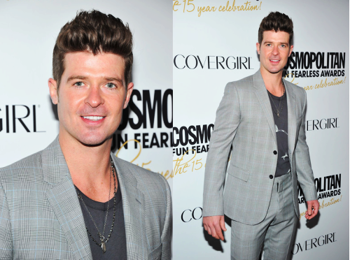 enjoy the thicke, robin thicke