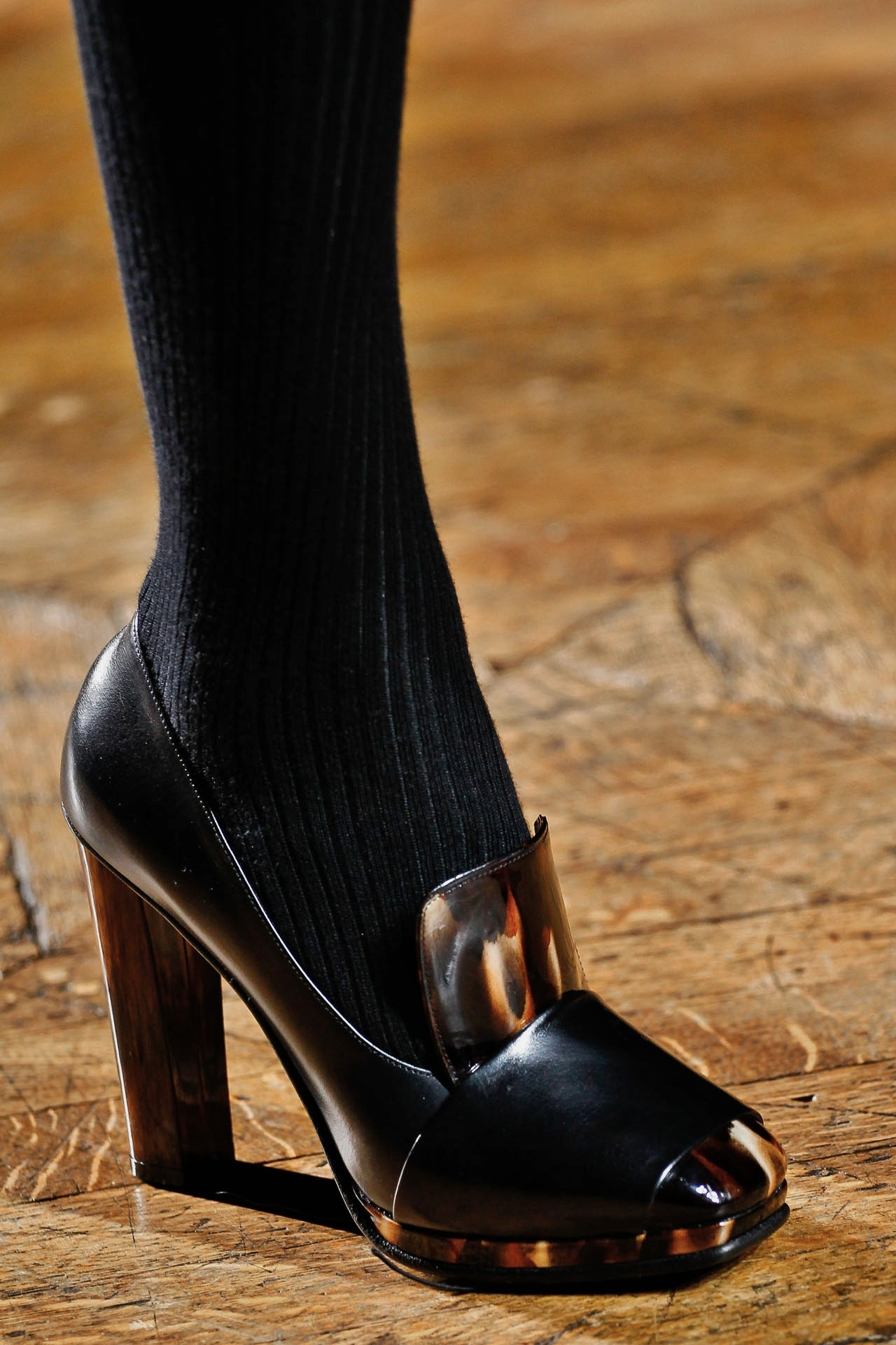 decrux:  Dries Van Noten AW 2012