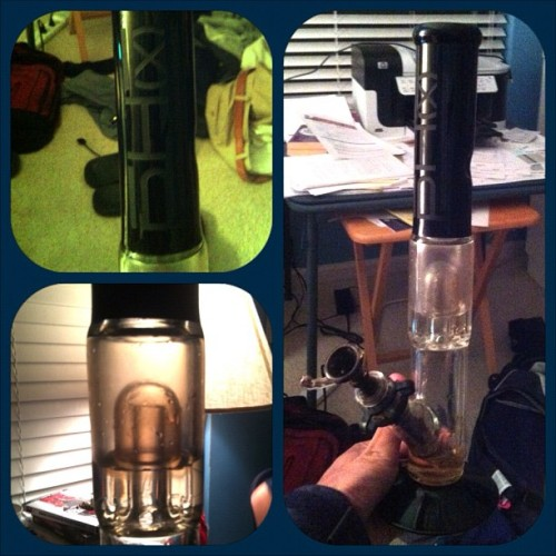 Smoking my boys PHX #PHX #bong #instaaddict #instaweed #weedstagram #glass #highendglass #stoner #stoner4life #Ilovemyglass #igaddict #youmadbro #sickglass #instadaily #glassdaily (Taken with instagram)