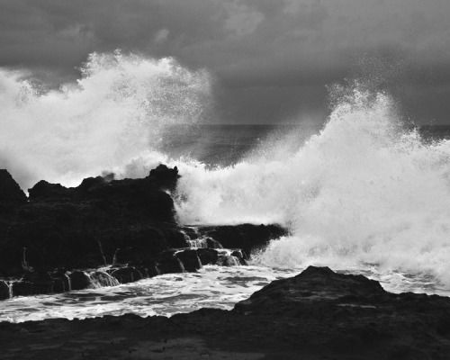 The Passage -Honolua Bay, 2012 (I never use digital proofs as finals, but this was such an incredible moment that I was lucky to capture this afternoon and couldn't get to big daddy Mamiya in time. Being in Hawaii is totally invigorating my love for making images right now. Couldn't have come at a better time)