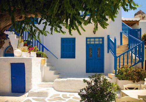 ysvoice:  | ♕ |  The Colors of Greece  | by © pixdaus