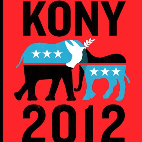 KONY 2012 Movement