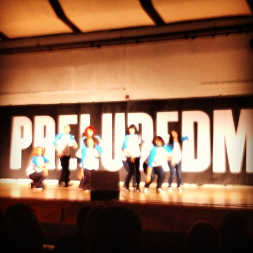 kodachromeva:  Prelude DMV 2012 Flashbacks: the ladies of 1st place winners Project D (@pdstyle)! (Taken with instagram)
