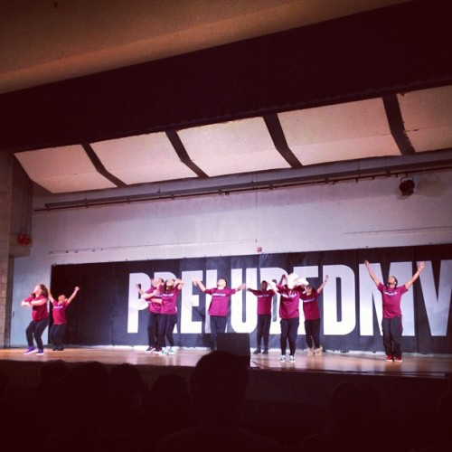 kodachromeva:  Prelude DMV 2012 Flashbacks: Team WEGONMAKEIT, comprised of some of the DMV's finest, including KODACHROME's own @missdevera! (Taken with instagram)