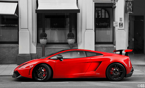 automotivated:  Supertrofeo Stradale - 1 of 150 (by Germanspotter)