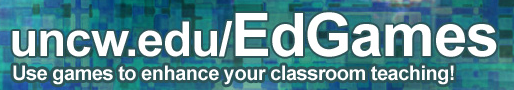 "Customizable EdGames Grand Assortment of PowerPoint, Excel and Word Games! #elemchat #spedchat #games #edtech ""This site contains downloadable games, game templates, and utilities that teachers and trainers can use to enhance any lesson."" You may also like… Friv4School Jefferson County Schools Games   Brain Games  Games: Friv and more"