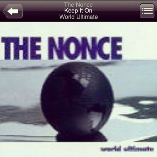 "#NP The Nonce  "" Keep it on "" #goldenera #94' #westcoast #trueschool #goldenera  (Taken with instagram)"