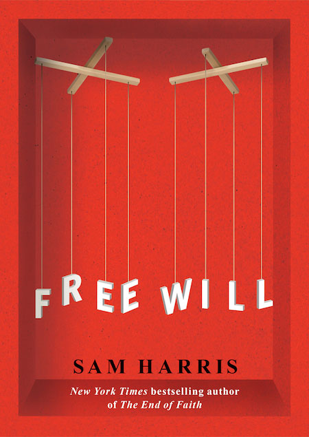 """A belief in free will touches nearly everything that human beings value. It is difficult to think about law, politics, religion, public policy, intimate relationships, morality—as well as feelings of remorse or personal achievement—without first imagining that every person is the true source of his or her thoughts and actions. And yet the facts tell us that free will is an illusion.  In this enlightening book, Sam Harris argues that this truth about the human mind does not undermine morality or diminish the importance of social and political freedom, but it can and should change the way we think about some of the most important questions in life.""  I highly recommend this quick read. Sam Harris makes a compelling case that's accessible to the layperson in under 100 pages."