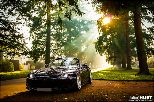 [REEDIT] Honda S2000 - koni-paris (AutoWorks Avril 2011) by Julien Huet Photography on Flickr.