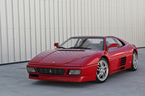 Ferrari 348TB by agup627 on Flickr.