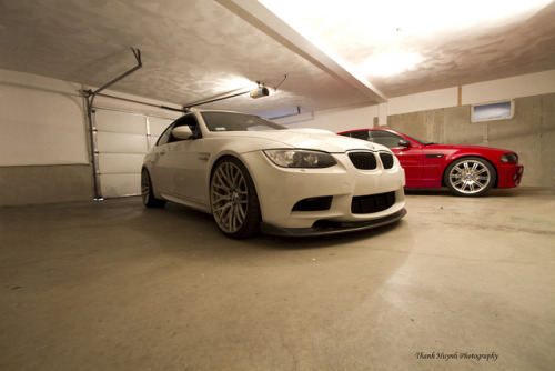 M3 by streetxdreamer on Flickr.
