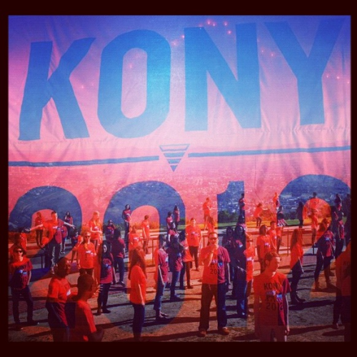 REBLOG PLEASE! For all the invisible children. Make Kony famous! REBLOG..SUPPORT! REBLOG!