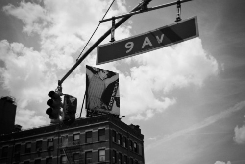 © http://www.salvodipino.it - All rights reserved. New York - 9a Avenue
