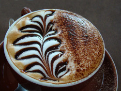 Mmmm Coffee by codeshop on Flickr.