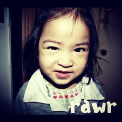 🐯🐯🐯 #kid#babygirl#girl#asian#pinay#picture#rawr#cute#cutegirl#like#follower#instagood#instagram#instadaily#shots#ipod#iphone#iphonegraphy#cuteface#face#eyes (Taken with instagram)