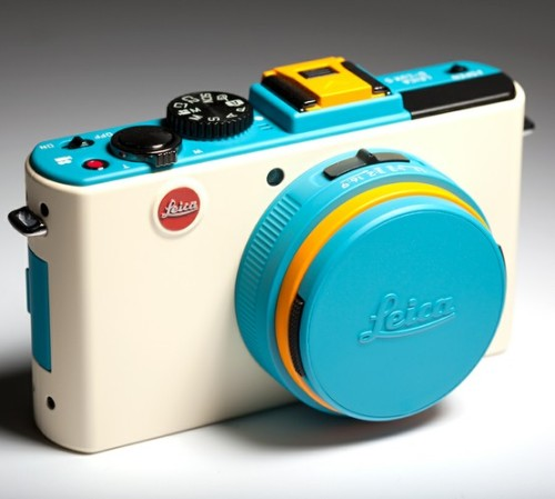 swwwitch:  product / Colour Leica.