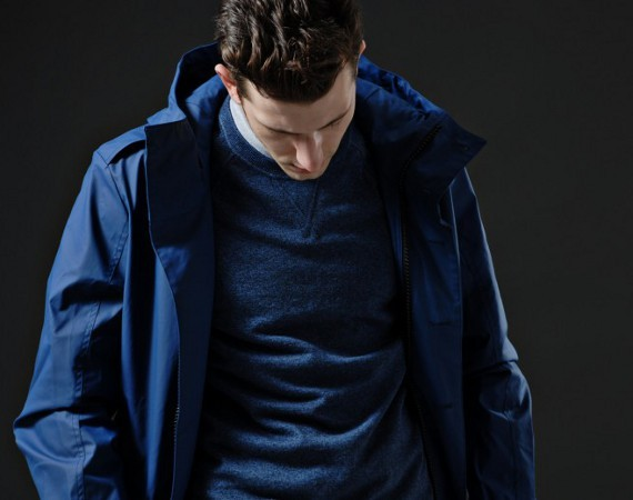 "Nike NSW ""Made In Italy"" Spring/Summer 2012 Collection Lookbook 