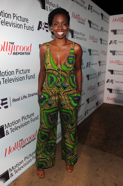 pipercarter:  Adepero Oduye  Tough…