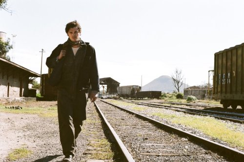 Sam Riley as Sal Paradise in the film adaptation of Jack Kerouac's On The Road (2012). I've never been this excited for a film since Inception. I'm currently reading the book and I have this vision in my head of how Sal, Dean and the guys were like when the actual events happened along Route 66. Sometimes, I get too engrossed with that vision that I can almost feel the heat and the sweat of the desert during their many hitchhike adventures along America. I hope the film delivers because I have this genuine (emotional) attachment to the book. It has become my go-to daydream when life falls short of being colorful. To see that on the big screen and leave disappointed will be heartbreaking.  I think the more challenging part when doing a film adaptation of a book is the screenplay. Which parts to include? Which parts to leave out? How will this chapter translate in front of the camera? I hope Jose Rivera (also the writer of Letters to Juliet) did Jack Kerouac's writing justice because it is one influential piece of American literature I deeply respect.
