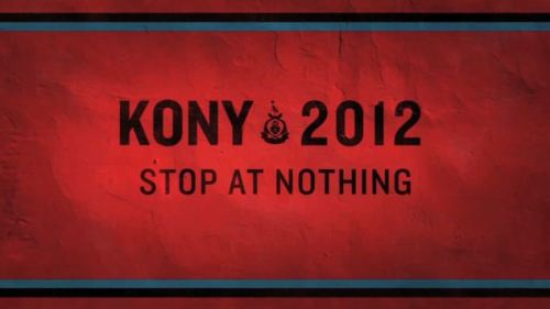 "anewlevelofpretentiality:  tyleroakley:  thedailywhat:  On Kony 2012: I honestly wanted to stay as far away as possible from KONY 2012, the latest fauxtivist fad sweeping the web (remember ""change your Facebook profile pic to stop child abuse""?), but you clearly won't stop sending me that damn video until I say something about it, so here goes: Stop sending me that video. The organization behind Kony 2012 — Invisible Children Inc. — is an extremely shady nonprofit that has been called ""misleading,"" ""naive,"" and ""dangerous"" by a Yale political science professor, and has been accused by Foreign Affairs of ""manipulat[ing] facts for strategic purposes."" They have also been criticized by the Better Business Bureau for refusing to provide information necessary to determine if IC meets the Bureau's standards. Additionally, IC has a low two-star rating in accountability from Charity Navigator because they won't let their financials be independently audited. That's not a good thing. In fact, it's a very bad thing, and should make you immediately pause and reflect on where the money you're sending them is going. By IC's own admission, only 31% of all the funds they receive go toward actually helping anyone [pdf]. The rest go to line the pockets of the three people in charge of the organization, to pay for their travel expenses (over $1 million in the last year alone) and to fund their filmmaking business (also over a million) — which is quite an effective way to make more money, as clearly illustrated by the fact that so many can't seem to stop forwarding their well-engineered emotional blackmail to everyone they've ever known. And as far as what they do with that money:  The group is in favour of direct military intervention, and their money supports the Ugandan government's army and various other military forces. Here's a photo of the founders of Invisible Children posing with weapons and personnel of the Sudan People's Liberation Army. Both the Ugandan army and Sudan People's Liberation Army are riddled with accusations of rape and looting, but Invisible Children defends them, arguing that the Ugandan army is ""better equipped than that of any of the other affected countries"", although Kony is no longer active in Uganda and hasn't been since 2006 by their own admission. These books each refer to the rape and sexual assault that are perennial issues with the UPDF, the military group Invisible Children is defending.  Let's not get our lines crossed: The Lord's Resistance Army is bad news. And Joseph Kony is a very bad man, and needs to be stopped. But propping up Uganda's decades-old dictatorship and its military arm, which has been accused by the UN of committing unspeakable atrocities and itself facilitated the recruitment of child soldiers, is not the way to go about it. The United States is already plenty involved in helping rout Kony and his band of psycho sycophants. Kony is on the run, having been pushed out of Uganda, and it's likely he will soon be caught, if he isn't already dead. But killing Kony won't fix anything, just as killing Osama bin Laden didn't end terrorism. The LRA might collapse, but, as Foreign Affairs points out, it is ""a relatively small player in all of this — as much a symptom as a cause of the endemic violence."" Myopically placing the blame for all of central Africa's woes on Kony — even as a starting point — will only imperil many more people than are already in danger. Sending money to a nonprofit that wants to muck things up by dousing the flames with fuel is not helping. Want to help? Really want to help? Send your money to nonprofits that are putting more than 31% toward rebuilding the region's medical and educational infrastructure, so that former child soldiers have something worth coming home to. Here are just a few of those charities. They all have a sparkling four-star rating from Charity Navigator, and, more importantly, no interest in airdropping American troops armed to the teeth into the middle of a multi-nation tribal war to help one madman catch another. The bottom line is, research your causes thoroughly. Don't just forward a random video to a stranger because a mass murderer makes a five-year-old ""sad."" Learn a little bit about the complexities of the region's ongoing strife before advocating for direct military intervention. There is no black and white in the world. And going about solving important problems like there is just serves to make all those equally troubling shades of gray invisible. [kony2012.]  Pretty much.  thank. you."