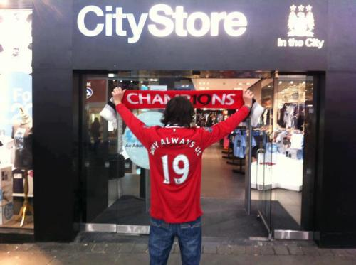 mahtab-mufc:  Why Always Us?