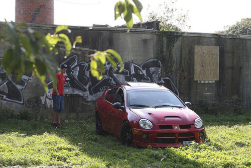 katakuna:  srt4 by George Porebski on Flickr.