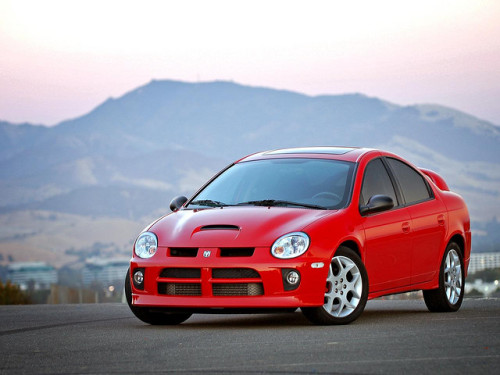 katakuna:  srt4 dusk by ATPhotodesign on Flickr.