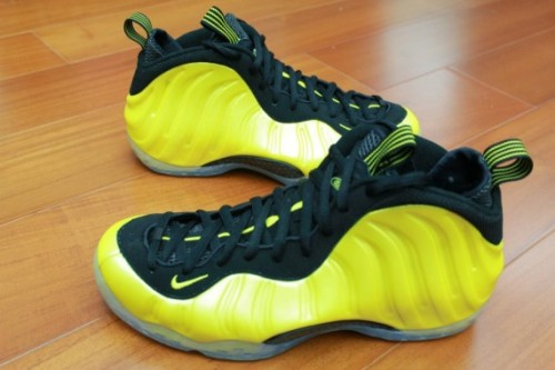 Electrolime's foamposites will be available at Exclucity