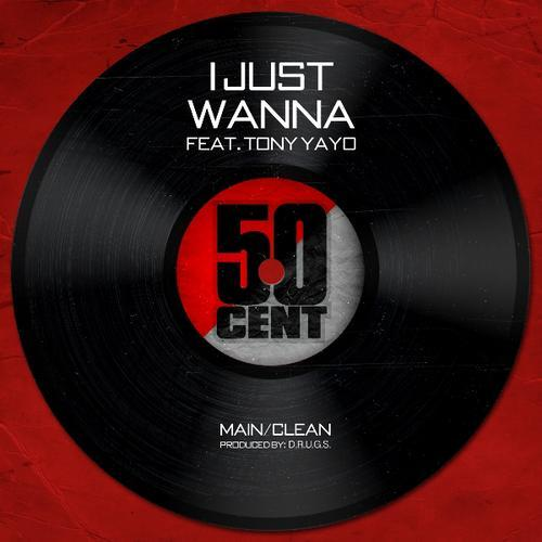 "@50Cent is this weeks most added artist @50 Cent 's banger ""I Just Wanna"" featuring @TonyYayo is the most added song on radio this week. Not a surprise given the fact that the D.R.U.G.S. produced song is so catchy.  It's off the Big 10 mixtape.  If you do have it yet, you're sleepin'!  The total beats out new songs from the likes of Rihanna, B.o.B., Nicki Minaj, Chris Brown and Frank Ocean. FOLLOW THE LINK to download the mix tape: http://www.datpiff.com/50-Cent-The-Big-10-mixtape.288796.html"