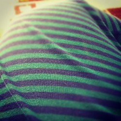 #marchphotoaday Day 7 | something you wore :: these pj pants & I'm staying in them all day  (Taken with instagram)