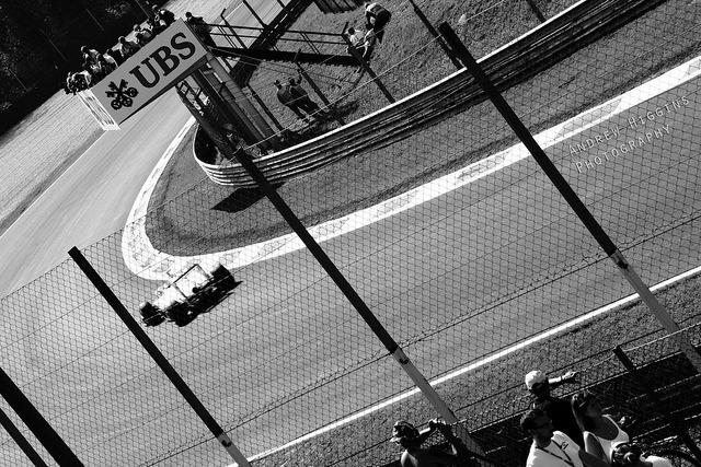 Parabolica on Flickr.F1 @ Monza