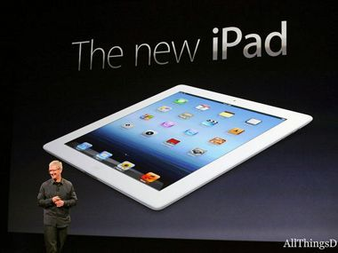 "The New iPad is beautiful and packaged with 4G LTE will help with speed in terms of its connectivity but make no mistake- the A5X chip with ""quad-core graphics capacity"" is just that- better graphics. They've improved the GPU (graphic processing unit) to deliver high resolution display and not the central processing unit. I don't want to be the one to pour cold water on such an exciting new mobile device- but it is surprising to me- particularly when Apple is pushing the tablet to be a flagship for what it calls the ""post PC era."" If mobile technology is to replace the PC, it needs to be more than pretty. It needs to be as fully functional, powerful as your laptop, and we're still not quite there."