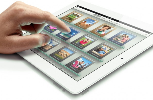 linxspiration:  The new iPad 3
