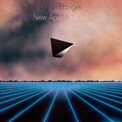 Dan McPharlin - New Age Outlaws (cover art) http://dylanettinger.bandcamp.com/album/new-age-outlaws