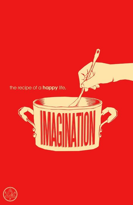 comem-iparemj:  Imagination …This is it!!!