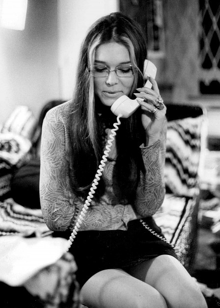 Gloria Steinem  Forever and ever and ever!