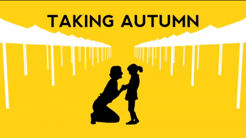 "Check out this fundraiser for the short film ""Taking Autumn"" Help support this great project!!"