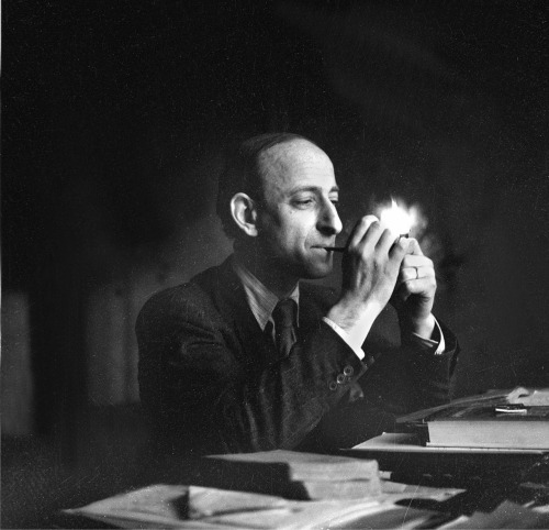 "Raymond Aron  @credits   Raymond-Claude-Ferdinand Aron (14 March 1905 – 17 October 1983) was a French philosopher, sociologist, journalist and political scientist. He is known for his life-long friendship, sometimes fractious, with Jean-Paul Sartre. He is best known for his 1955 book The Opium of the Intellectuals, the title of which inverts Karl Marx's claim that religion was the opium of the people — in contrast, Aron argued that in post-war France Marxism was the opium of intellectuals. In the book, Aron chastized French intellectuals for what he described as their harsh criticism of capitalism and democracy and their simultaneous defense of Marxist oppression, atrocities and intolerance. Critic Roger Kimball suggests that Opium is ""a seminal book of the twentieth century."" Aron also wrote extensively on a wide range of other topics, however. Citing the breadth and quality of Aron's writings, historian James R. Garland suggests that ""Though he may be little known in America, Raymond Aron arguably stood as the preeminent example of French intellectualism for much of the twentieth century."""