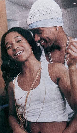 this was real love!
