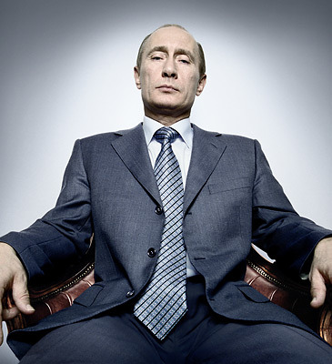 "6 more years of Putin? Looks like it. Putin pushed his vote getting up from 50 percent to 64 percent, despite the fact that he would have won anyways. Opposition group the League of Voters is quoted as saying ""The institution of the Russian presidency, the electoral system andd the whole state authority were discredited."""