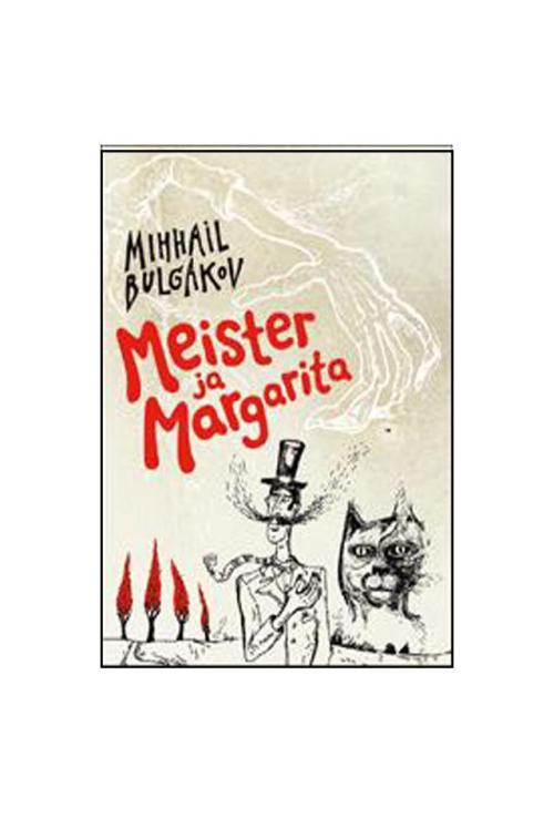 Bulgakov's Master and Margarita in Estonian