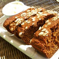 Sweet, savory, and delicious Guinness bread!