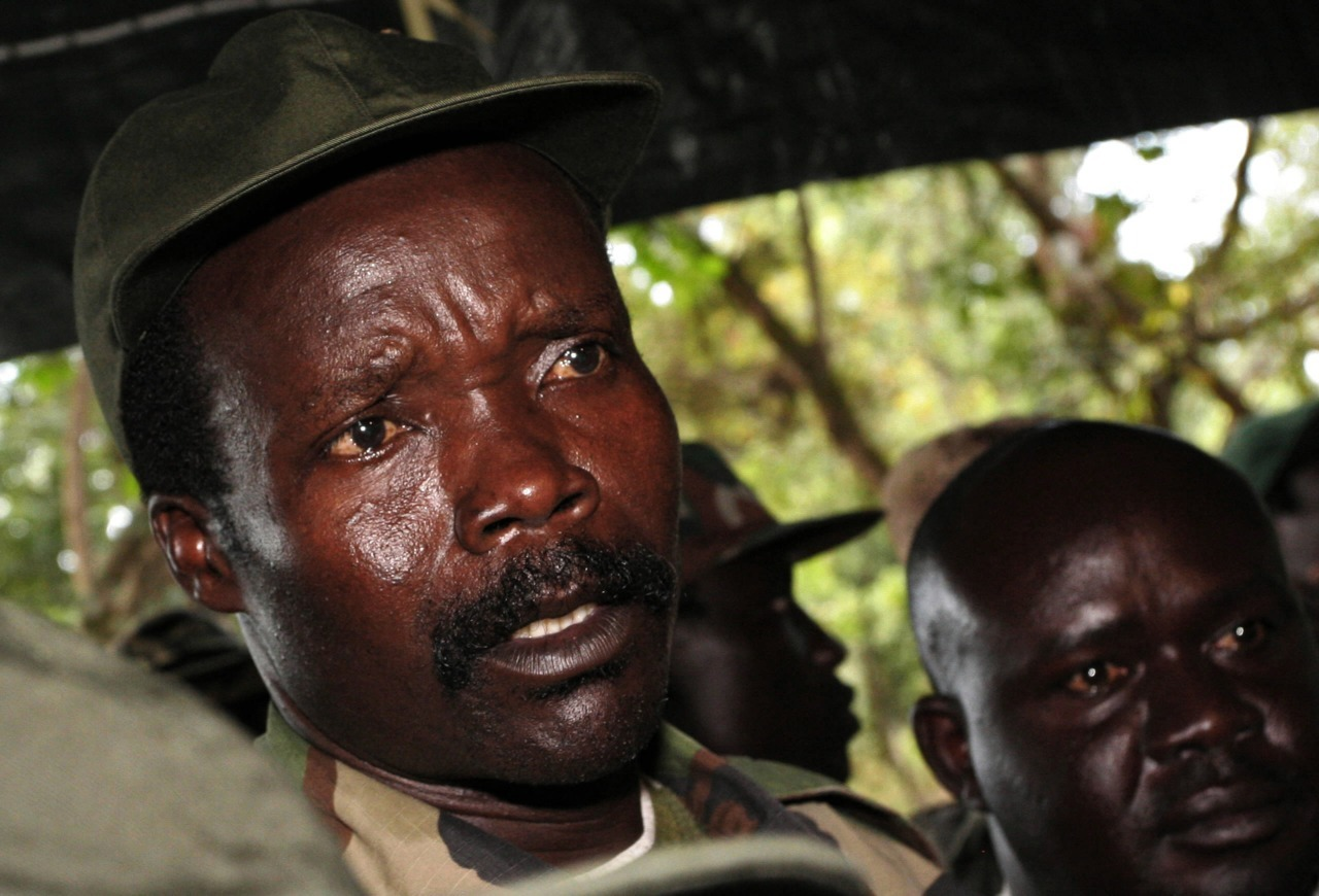 'Stop Kony': Viral video campaign targeting Uganda war criminal clouded in controversy