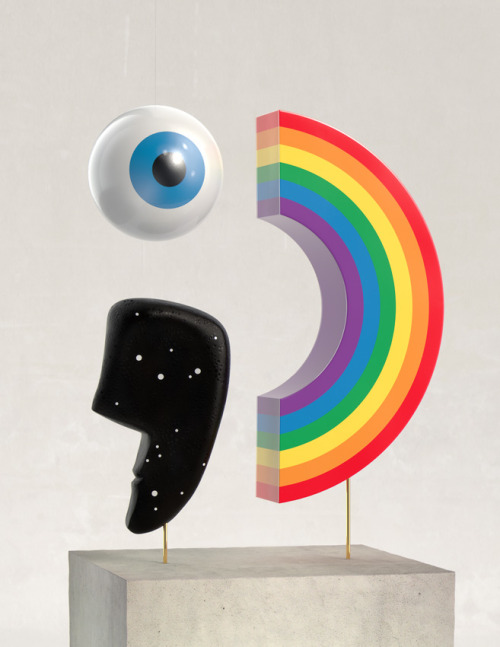 Model by Craig and Karl