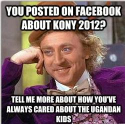 fuckyeahragetoons:  felt like this is necessary with all this kony in my feed