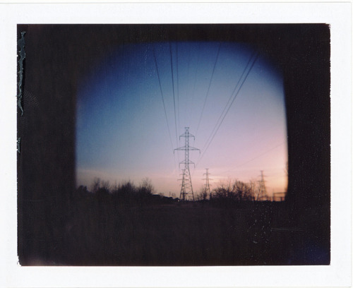 Holga Sky (67/365) on Flickr.Via Flickr: Holga Sky (67/365) Perfected the light seals on the newest holga polaroid for sale. The solution was not pretty a lot of vinyl on the inside of the camera holding the light back. Anyways this was the second shot taken outside just to make sure it was ok.  Camera: Polaroid holga  Things are looking good if you are interested in the camera look below for the link to it on etsy.  Follow me on tumblr here, greedphotography.tumblr.com/ View the rest of this set here www.flickr.com/photos/28858399@N06/sets/72157628652975149/ Also check out my stuff on Etsy www.etsy.com/listing/91292830/square-instant-holga-camera…