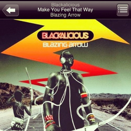 "#NP Blackalicious "" make you feel that way "" #bayareahiphop #goldenera #westcoasthiphop #undergroundhiphop (Taken with instagram)"