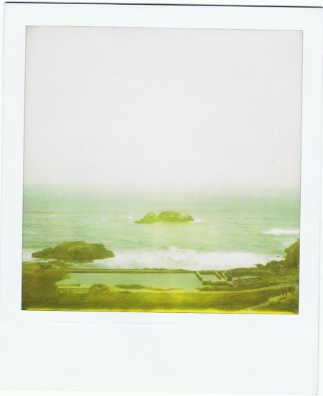 polaroidgang:  Baths.