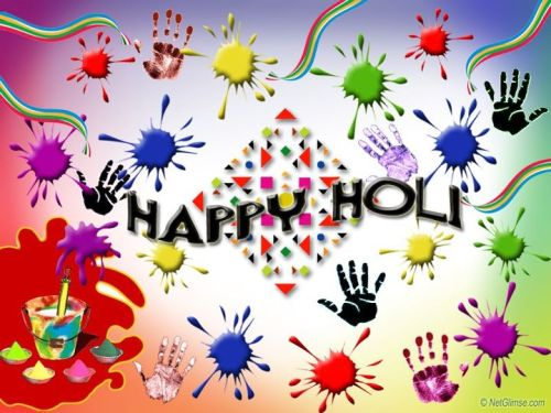 happy holi…. :)