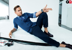 Ewan McGregor for GQ